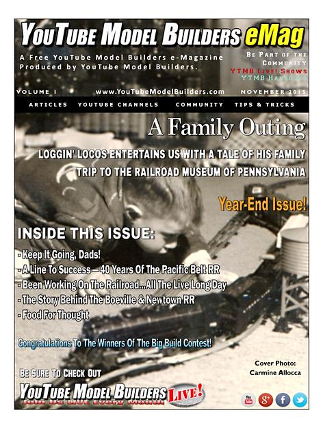 Volume 1 - Nov 2015