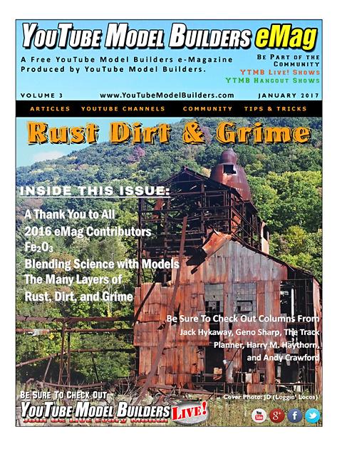 Volume 3 - January 2017