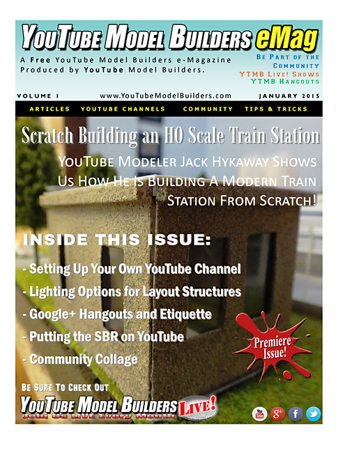 Volume 1 - January 2015
