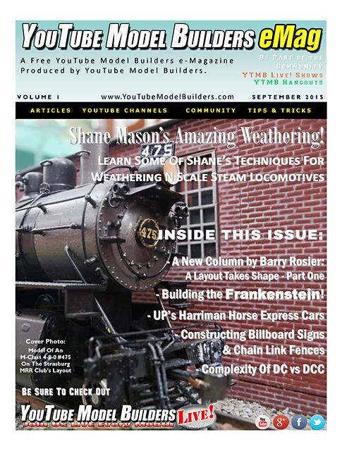 Volume 1 - Sept 2015