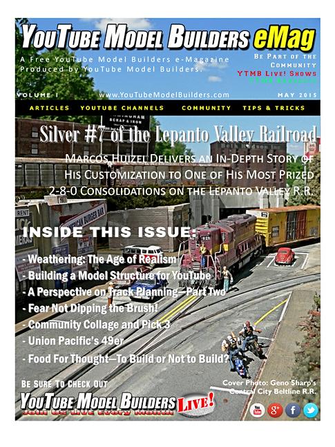 Volume 1 - May 2015