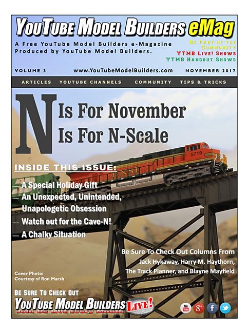 Volume 3 - November 2017