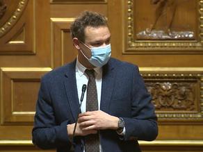 """Pierre-Jean VERZELEN : Débat """"Lutte contre l'illectronisme et Inclusion numérique"""""""