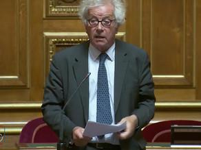 Jérôme BIGNON : Débat - Rapport Com° d'enquête Gestion des conséquences de l'incendie Lubrizol
