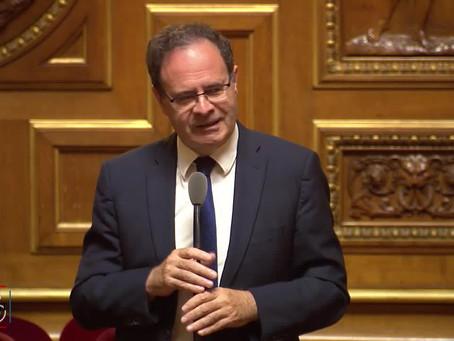 Alain MARC : Question orale