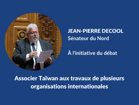 Jean-Pierre DECOOL : Écriture inclusive 1/2 - Introduction du débat