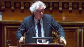 Jérôme BIGNON : PJL relatif à la lutte contre le gaspillage et à l'économie circulaire