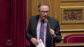 Michel AMIEL - Question sur les brigades sanitaires départementales