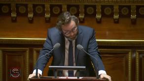 Emmanuel CAPUS : Question - Débat après la déclaration du Gouvernement sur le plan de déconfinement
