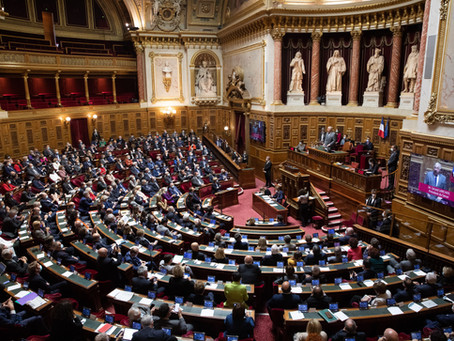 #PLF2021 . Retour sur les amendements du Sénat a adopté sur proposition de notre Groupe