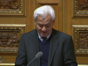 Robert LAUFOALU : Question à Monsieur Jean-Baptiste LEMOYNE, à propos du 5è sommet France/Océanie