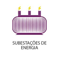 Subestações de Energia