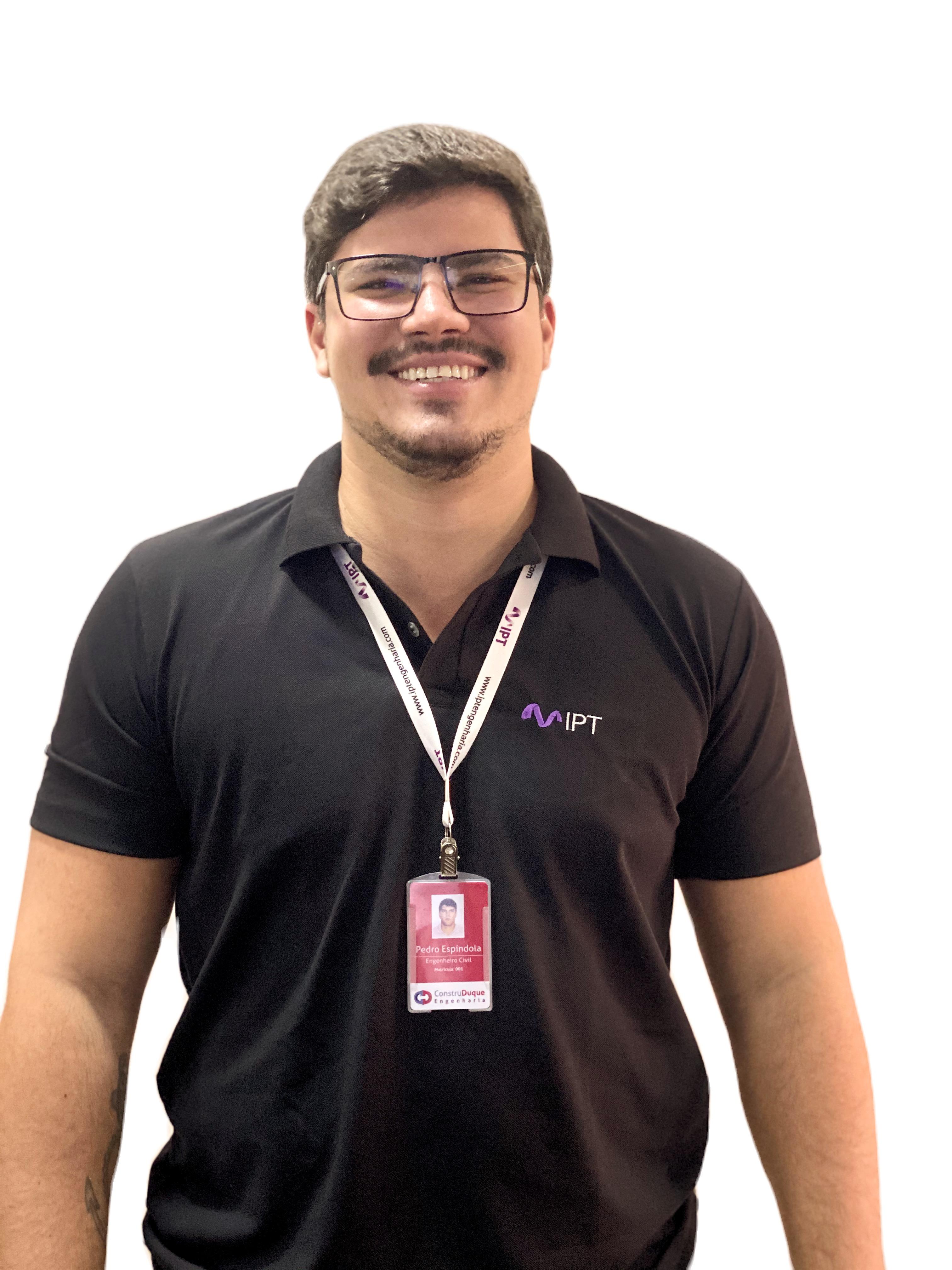 Eng. Pedro Espíndola