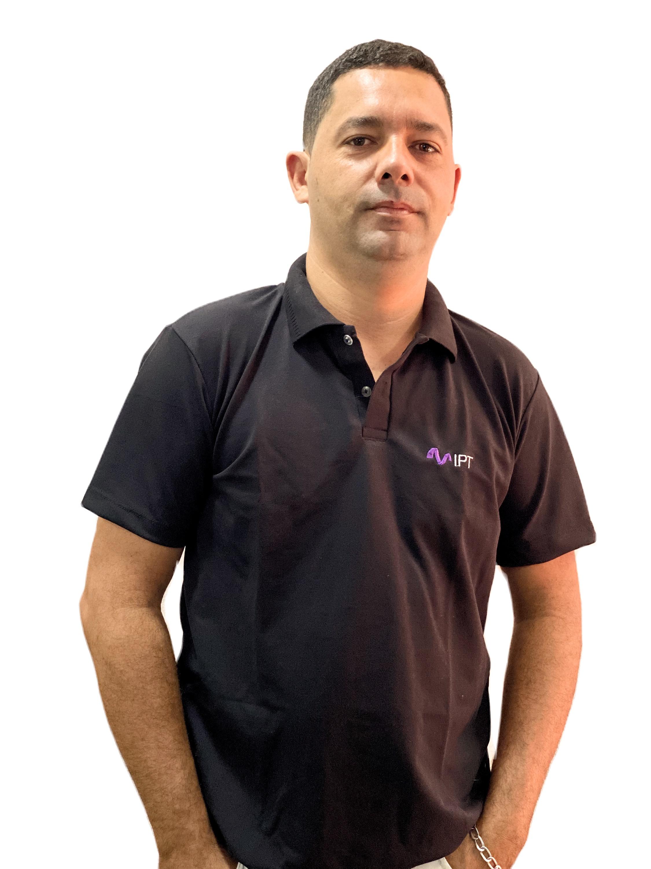Eng. Aeliton Moura