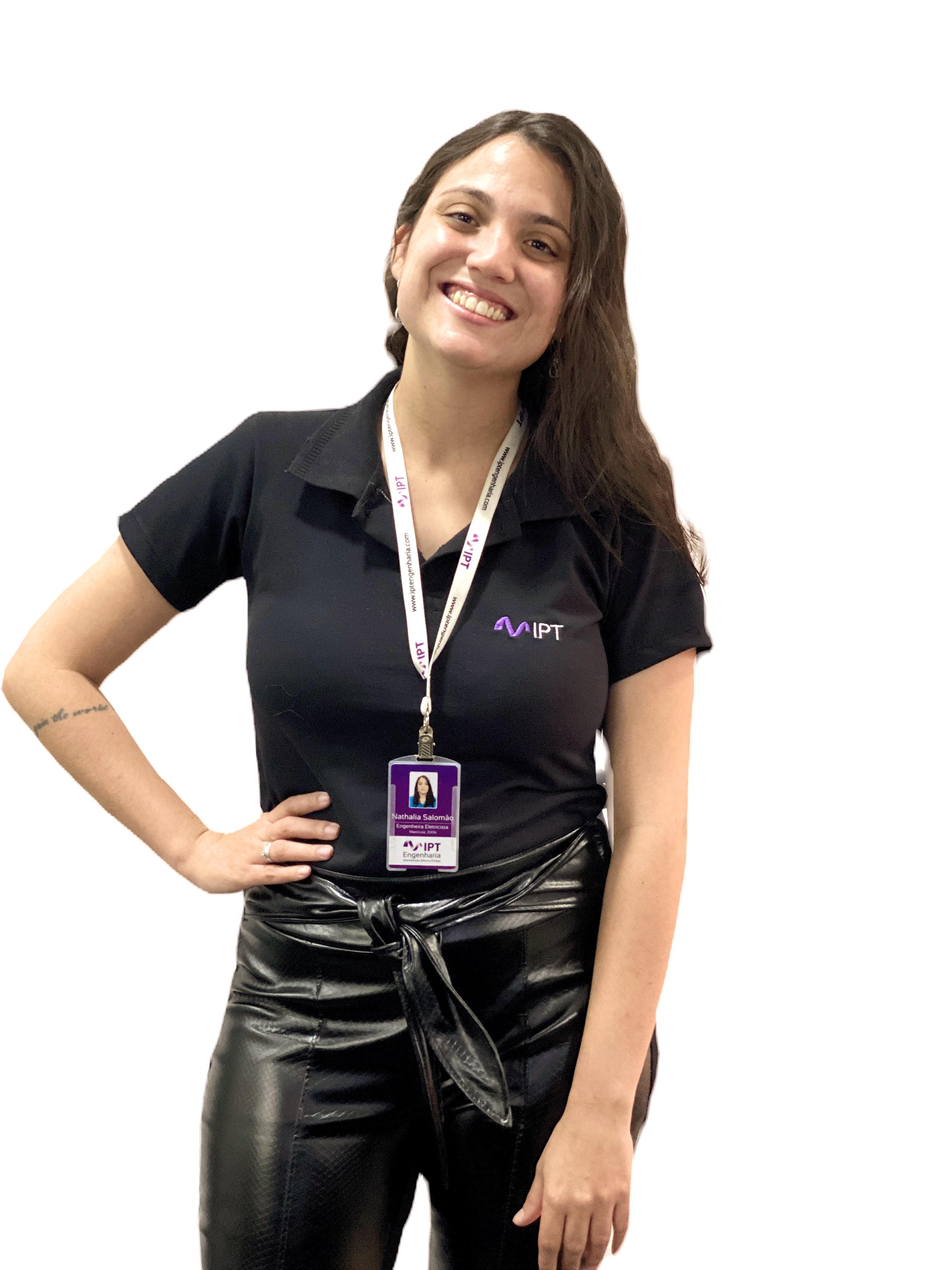 Eng. Nathalia Salomão