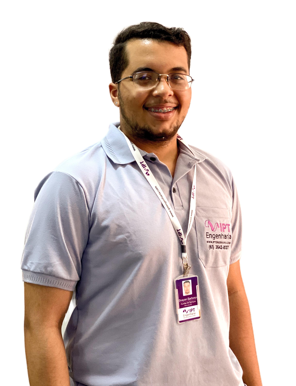 Brayan Barbosa