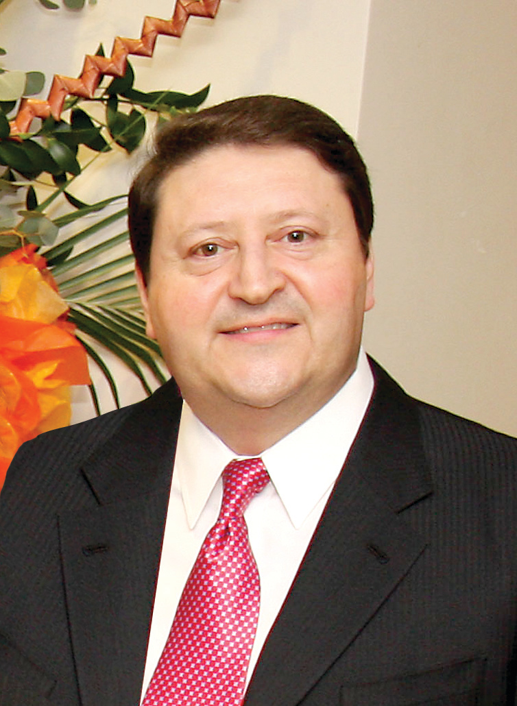 Norberto Sanchez