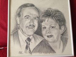 German de Castro & Olma Echeverri