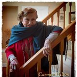 Carmen Hilton