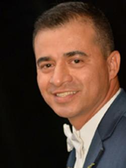 Manuel Betancur