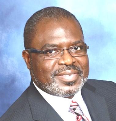 Rev. Dwayne Walker