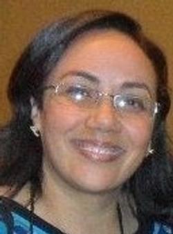Rosanna Saladin-Subero