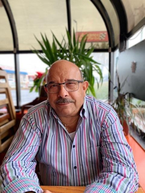 Cristobal Morel