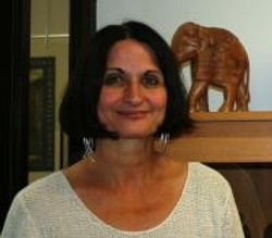 Magdalena Maiz-Peña