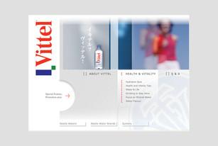 Vitality by Vittel