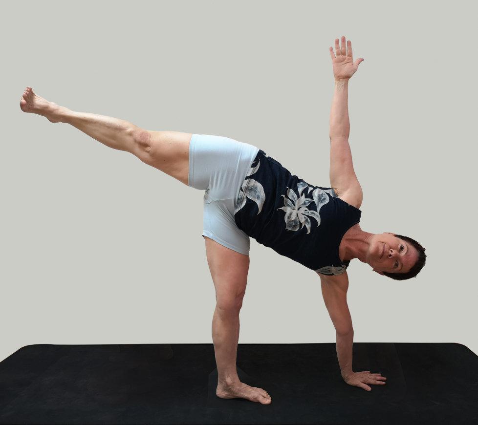 Single Yoga For Women|女性のためヨガ