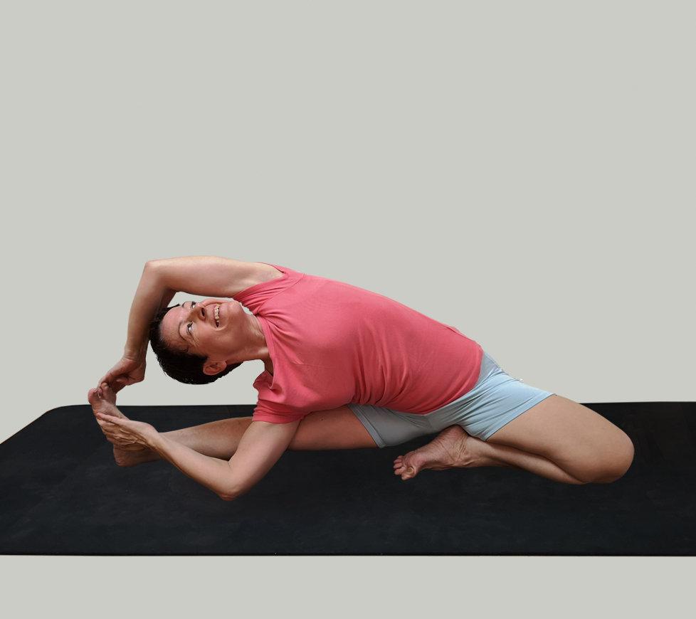 Hatha Yoga Tuesday  | ハタヨガ火曜日