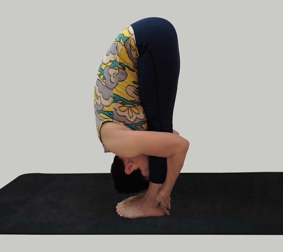 Hatha Yoga Friday| ハタヨガ金曜日