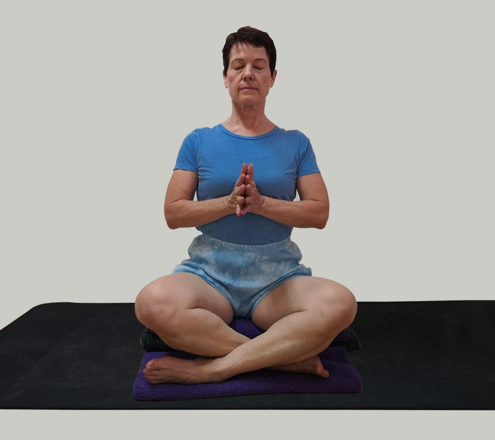 Single Class Evening Yoga|シングルクラス夕方ヨガ