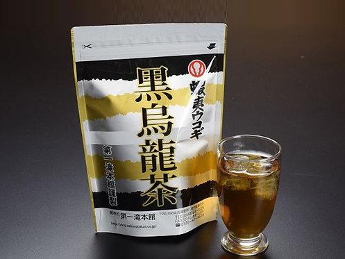 蝦夷ウコギ黒鳥龍茶