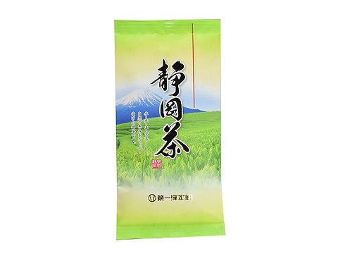 第一滝本館の煎茶