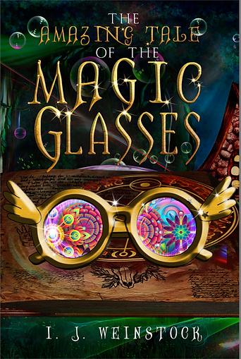 Magic Glasses COVER.png