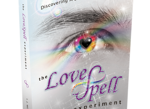 The LoveSpell Experiment is #1 on Amazon!