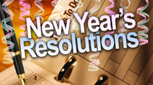 A Simple, Easy-To-Keep, Feel-Good, New Year's Resolution That Will Make You Happier & Healthier.