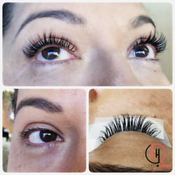 Natural Full Set by Gianna