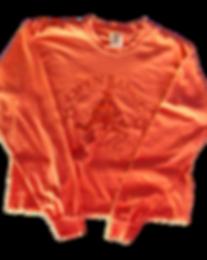 comfort color long sleeve 24.99 trans.pn