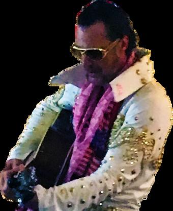 Atomic Elvis!