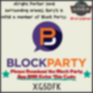 Rory's Facebook 1200x1200 block party ap