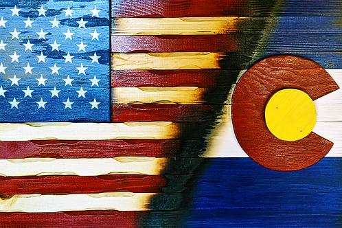America / Colorado