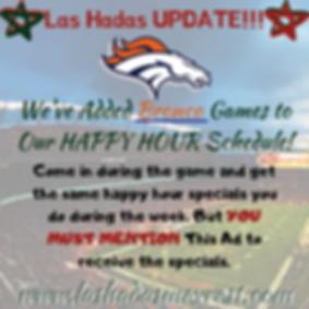 Las Hadas FB 1200x1200 Brocose Happy Hou