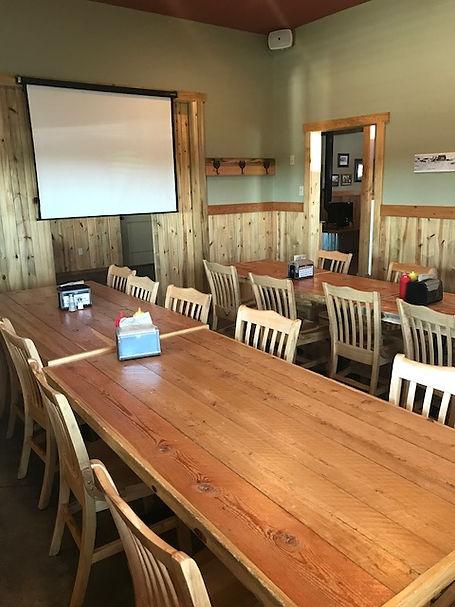 meeting room visual