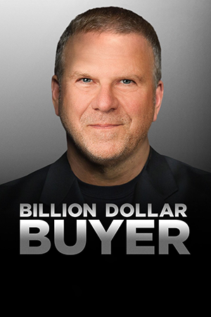Billion dollar Buyer TV Show