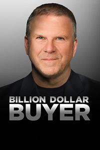 Billion dollar Buyer TV Show