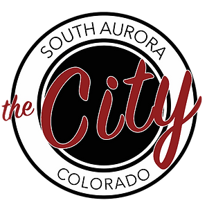 Search South Aurora Logo edited dark red