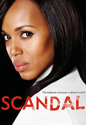 Scandal the TV show