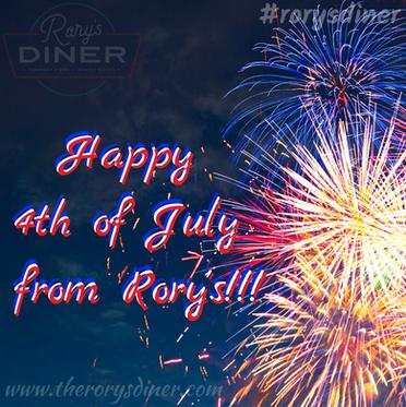 Celebrate America! 🇺🇸